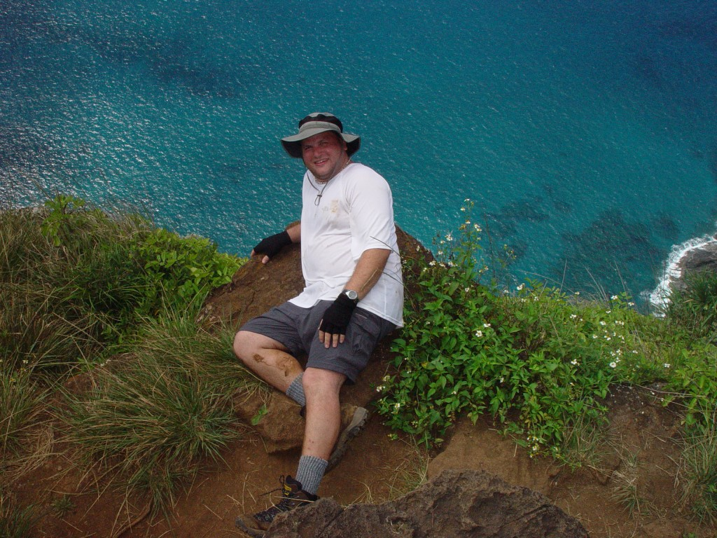 Photo of First Experience at Kalalau