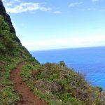 Trail to Hanakoa