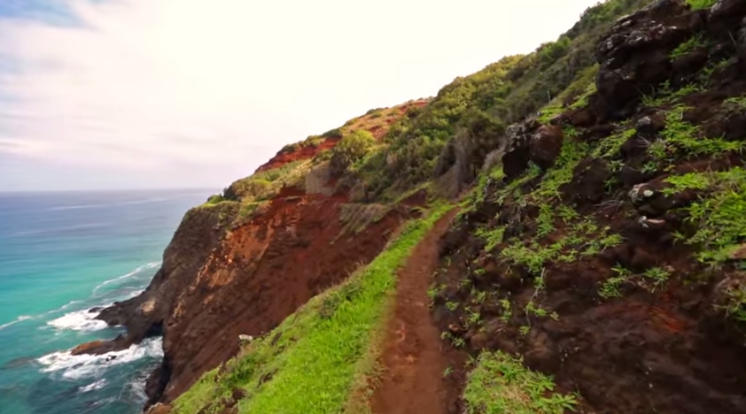 Photo of Videos of the Kalalau Trail