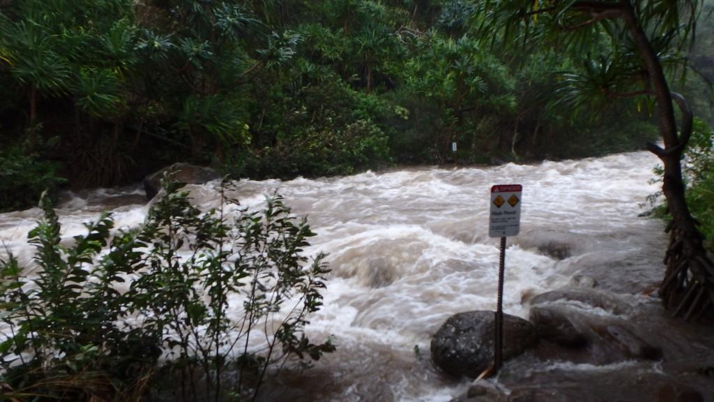 Photo of The Danger of Swollen Streams