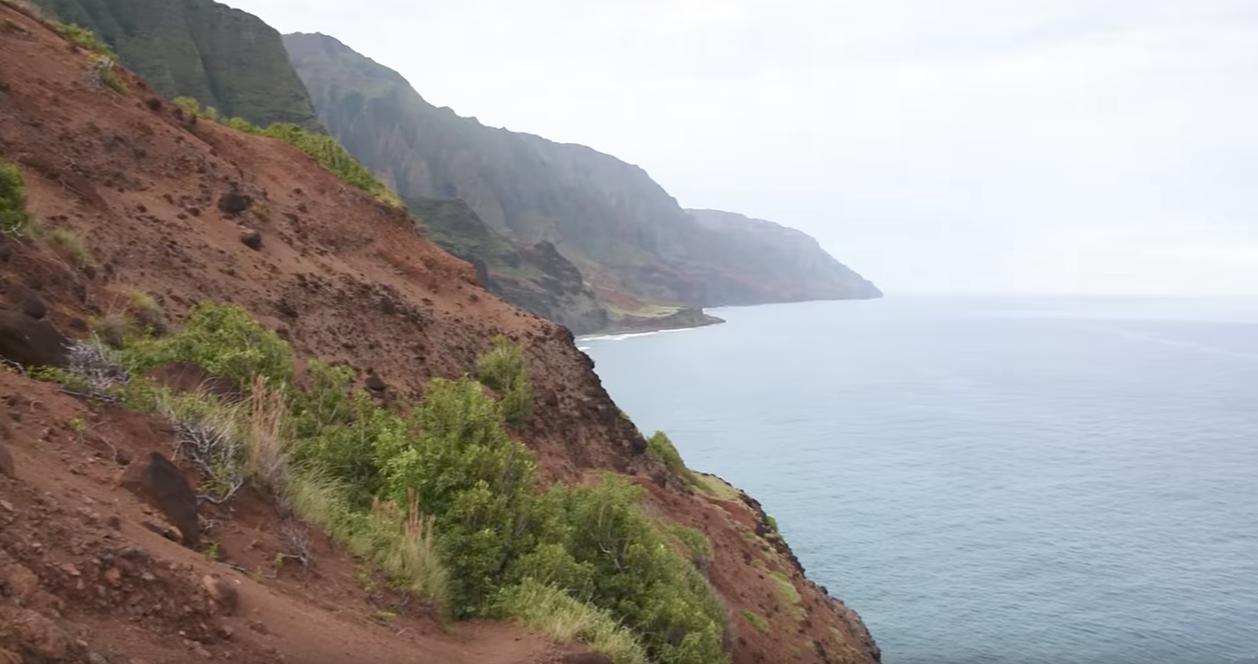 Photo of Backpacking Kalalau Trail—Napali Coast, Kauai, Hawaii