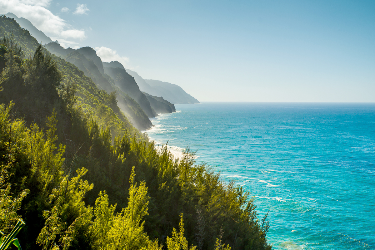 Photo of Is the Kalalau Trail open today?