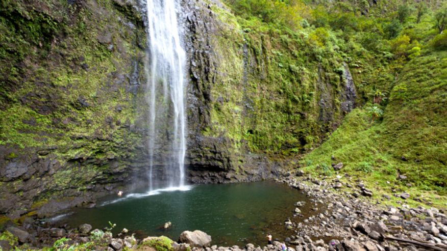 Photo of Hanakapi'ai Falls among World's most amazing waterfalls