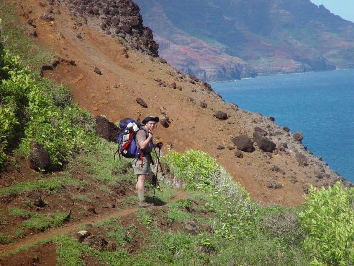 Photo of The Kalalau Trail Is Hands Down The Most Incredible Hike In America