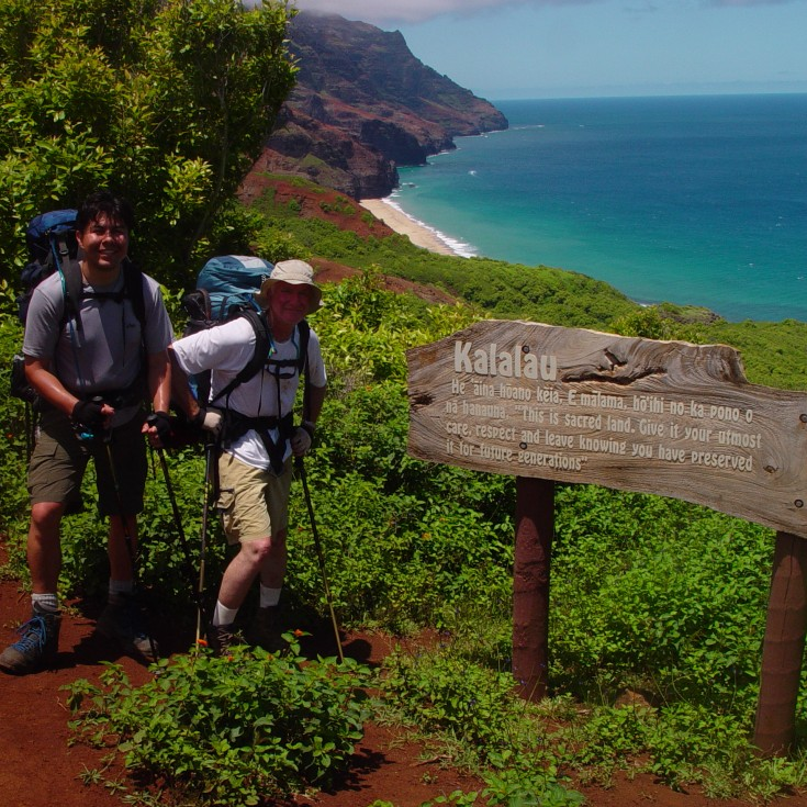 Photo of 5 of America's Most Adventurous Trails To Hike by Travelers Today