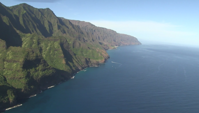 Photo of Renegades, Risks and Rewards of the Napali Coast