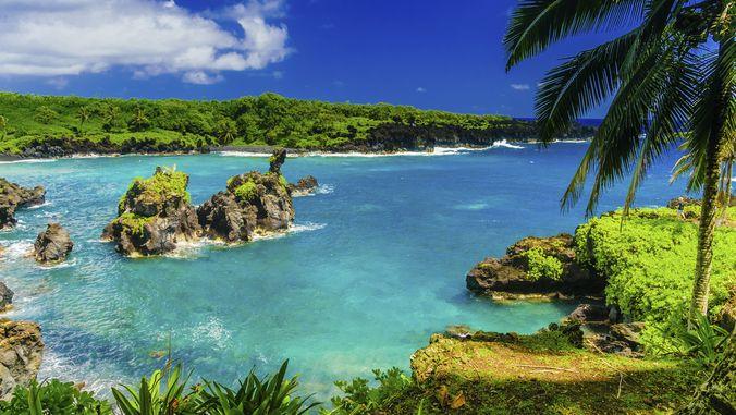 Photo of Babymoon Hotspots on Kauai, Hawaii