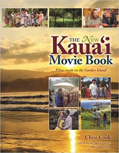 Kauai Movie Book
