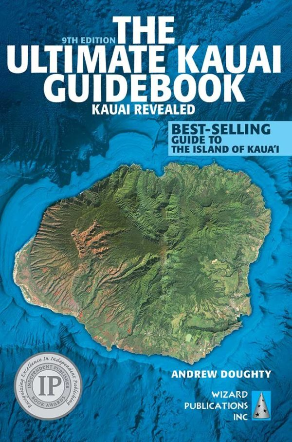 Ultimate Kauai Guidebook