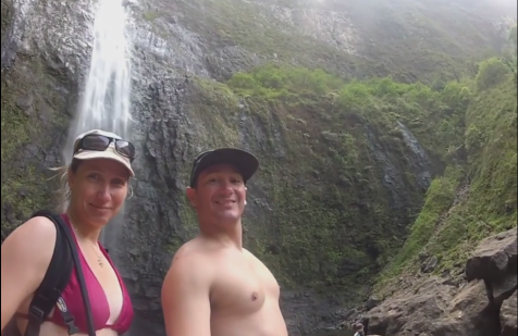 Photo of Kalalau Trail to Hanakapiai Falls