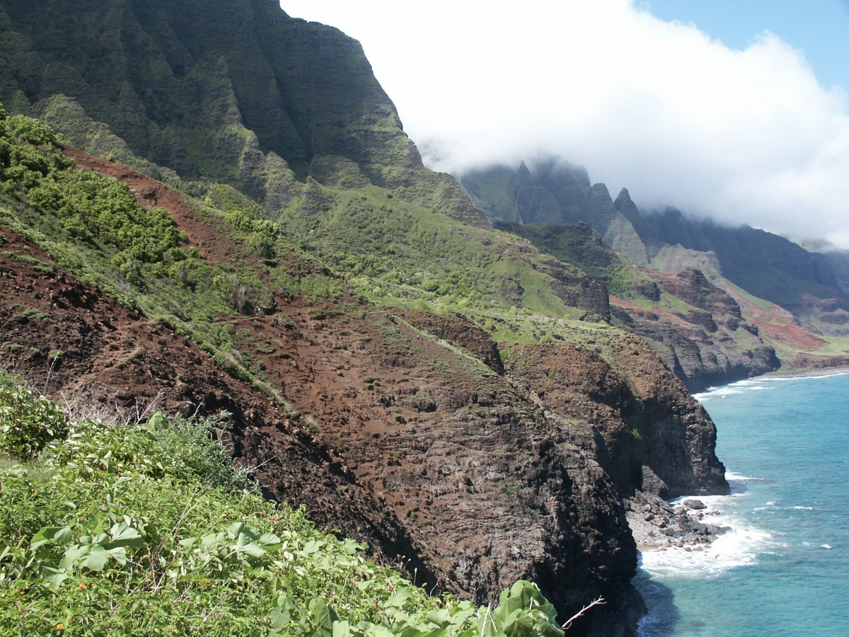 Photo of Kalalau Hike