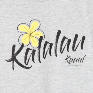 Kalalau Flower