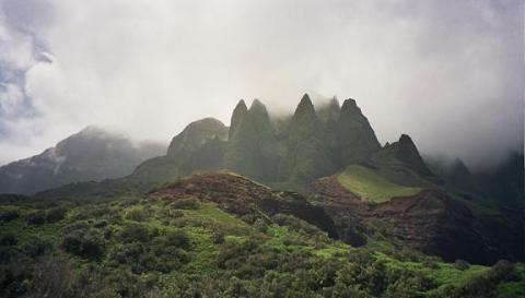 Photo of Memoirs of The Kalalau Trail