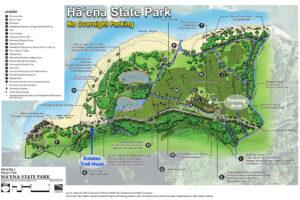 Haena State Park