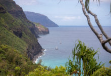 Photo of Kalalau Trail Permits are Now Available