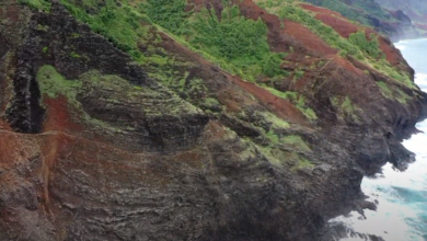 Photo of Kalalau | Hiking the Kalalau Trail | HD with Drone Footage